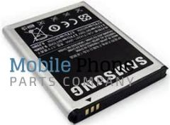 Genuine Samsung Note 1 N7000 Battery - Part No: EB615268VU